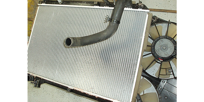 Modern Cooling System Design It S More About Powertrain Than Temperature