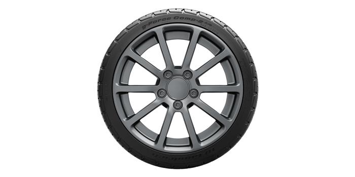 BFGoodrich-Tires police-cars
