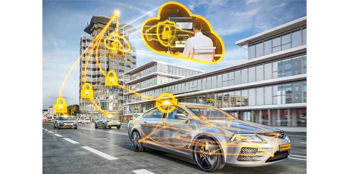 Continental-Cybersecurity-Cloud-Data