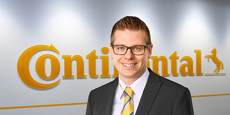 Continental Commercial Speciality Tire Pavel Prouza