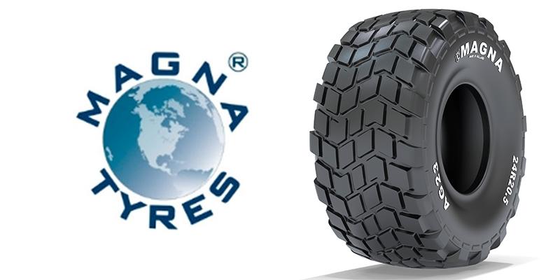 Magna Tyres ag tire AG 23