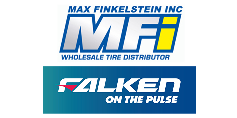 Max Finkelstein Falken Ohtsu Tires