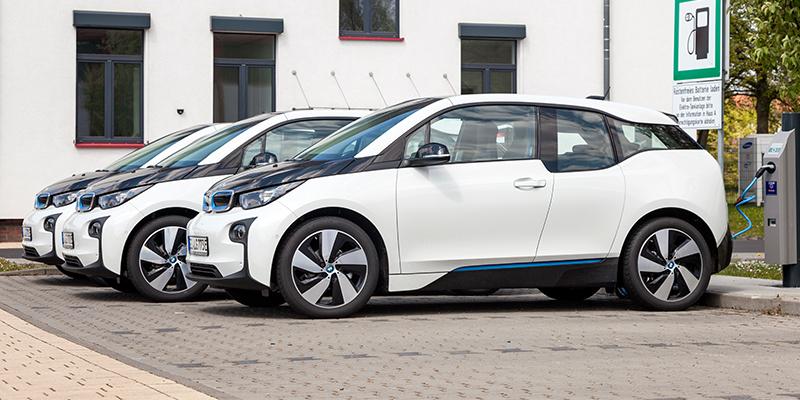 Tire devlopment autonomous cars