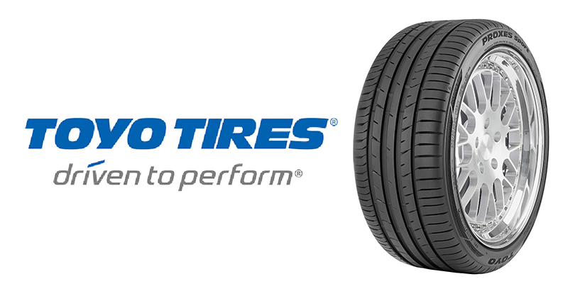 Toyo Tire Proxes summer UHP Tire