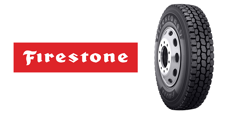 firestone drive tire commercial truck