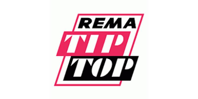 rema tip tip logo