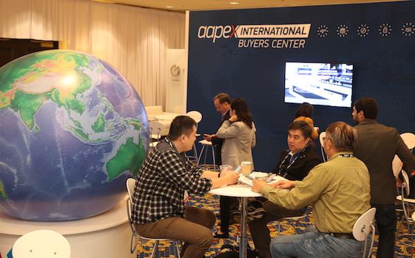 AAPEX-International-Buyer-Center