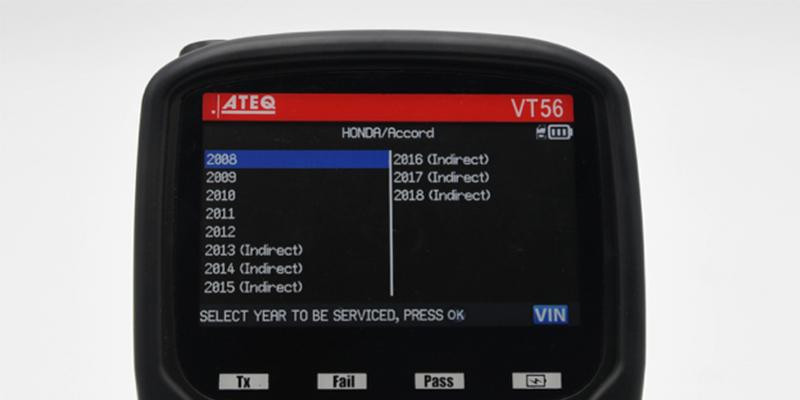 ATEQ TPMS VT56