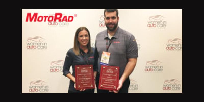 Automotive Comm Awards