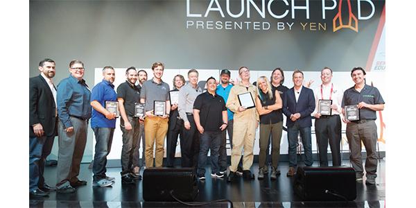 SEMA-launch-pad