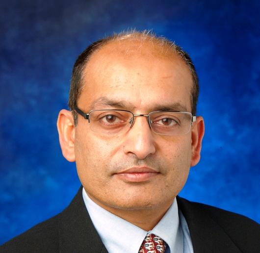 Vishy Seetharaman