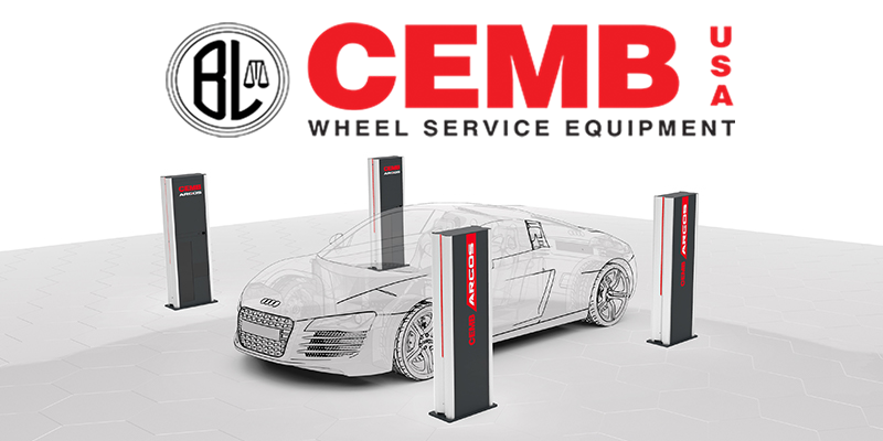 CEMB USA Argos wheel alignment inspection