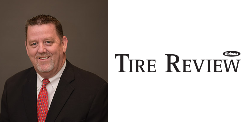 Dean Martin Publisher Tire REview