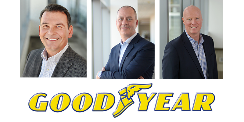 Goodyear Americas Customer division