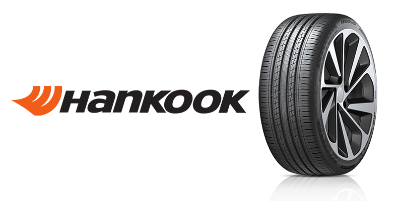 Hankook Kinergy AS