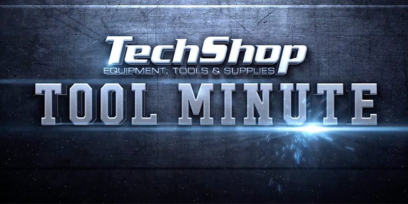 Tool Minute