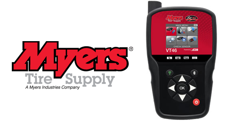 myers tire supply vt46