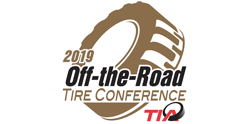 2019 Off the Road Conference