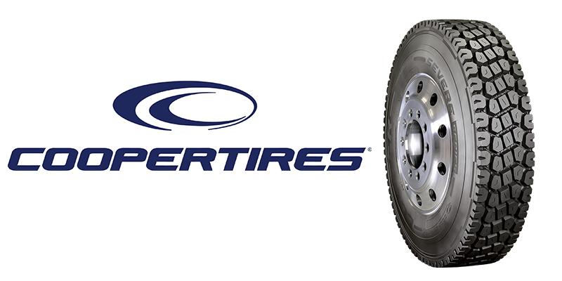 Cooper Tire SEVERE Series MSD