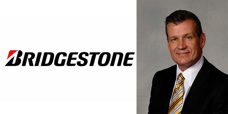 Gordon Knapp CEO Bridgestone Americas