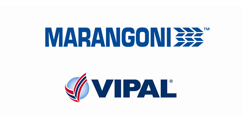 Marangoni Vipal Rubber retreading partnership