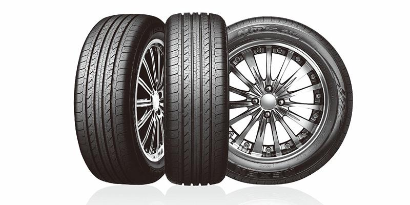 Nexen Tire NPriz AH8 2019 Jetta Volkswagen