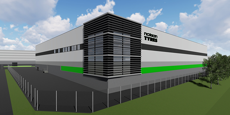 Nokian R&D Center