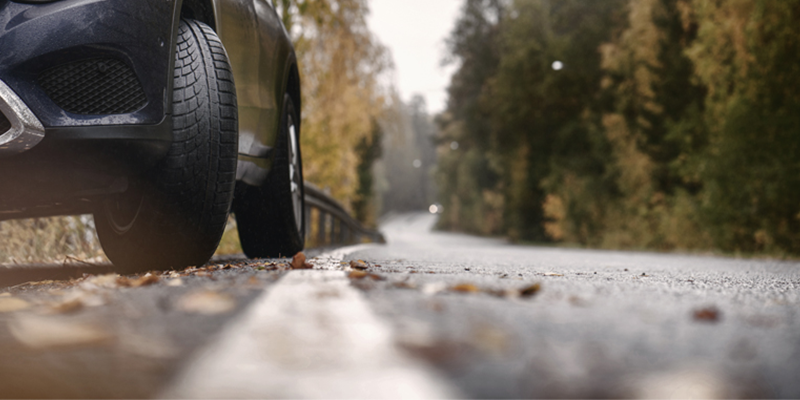 Nokian Tyres WR G4 SUV