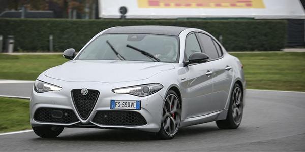 Pirelli Alfa Romeo Dirving Academy
