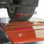 Hunter Engineering's Quick Tread Edge