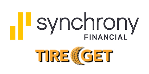 Synchrony Financial Tireget Partner To Provide Financing To Consumers