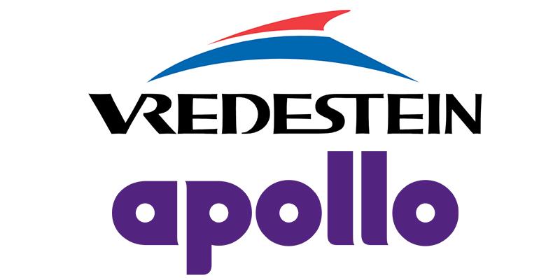 Vrdestein Apollo logo