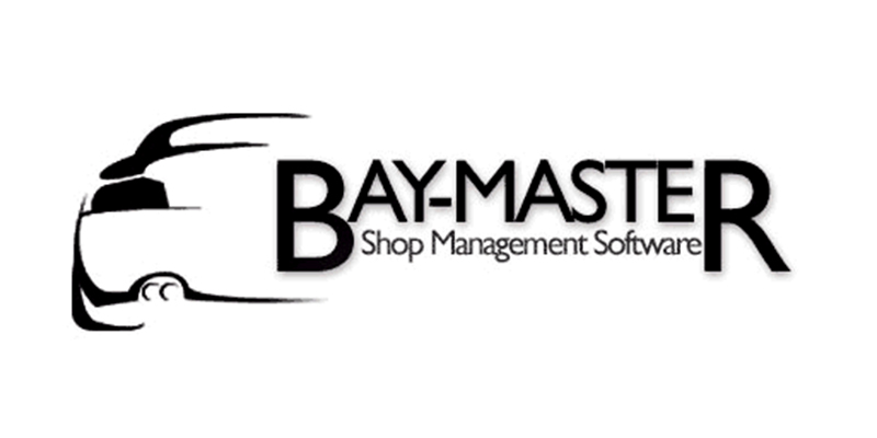 Bay Master Shop management software