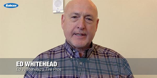 Ed Whitehead Ed's Tire Pros