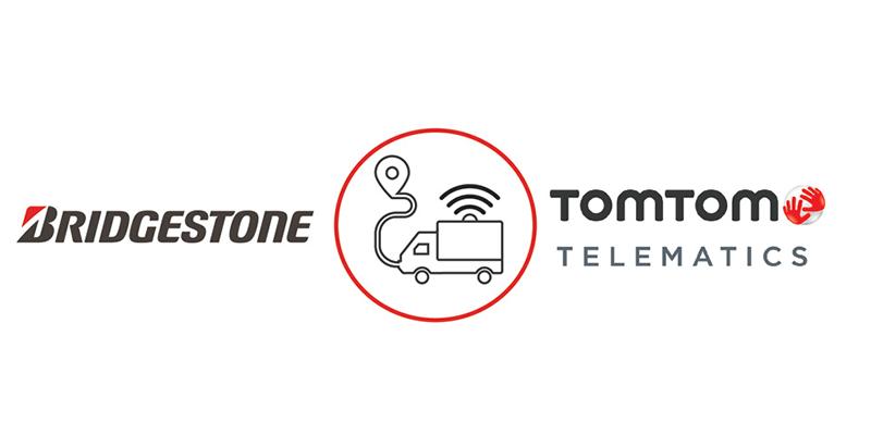 Bridgestone TomTom Europe
