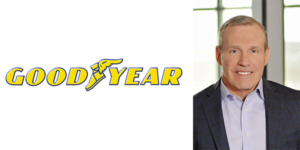 Goodyear Gary VanderLind Human Resources