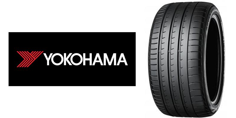 Yokohama Tire Advan Sport BMW X5 M