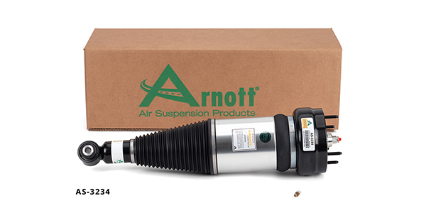 Arnott replacement strut Jaguar XJ