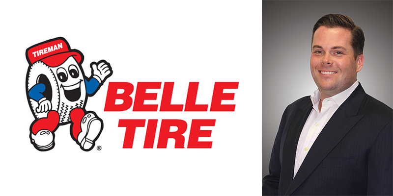Belle Tire 2019 growth Don Barnes III