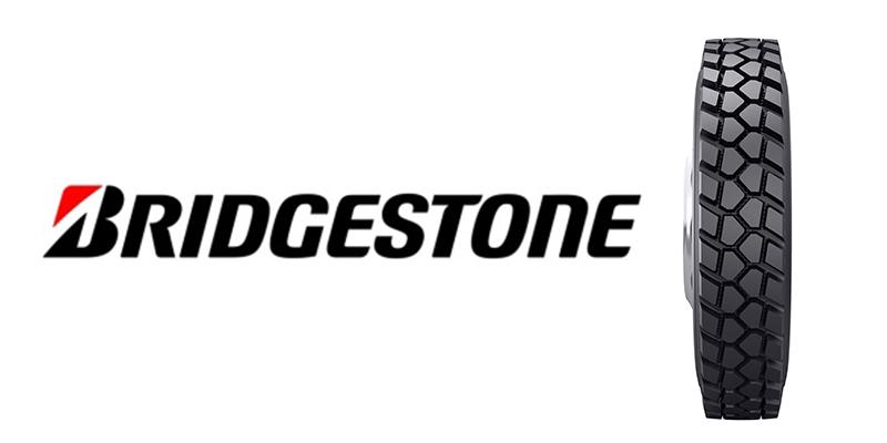 Bridgestone Bandag BLSS