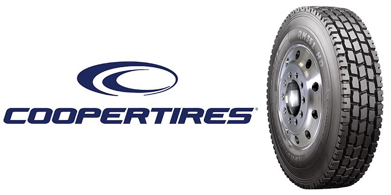 Cooper Tire Roadmaster RM351