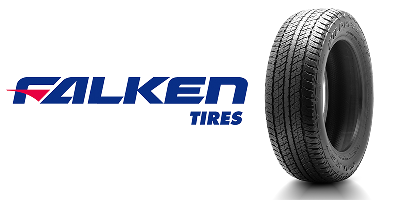 Falken Tires Wildpeak AT Trail