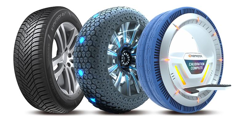 Hankook Tire If Design Award 2019