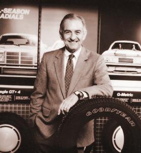 Mike Gatto Gatto's tires