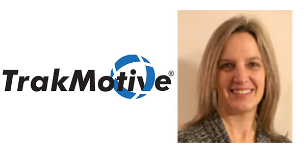 TrakMotive Joyce Jester sales marketing staff