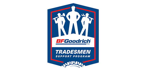 BFGoodrich Tradesman Support Program