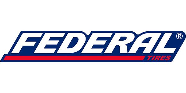 Federal Tire logo