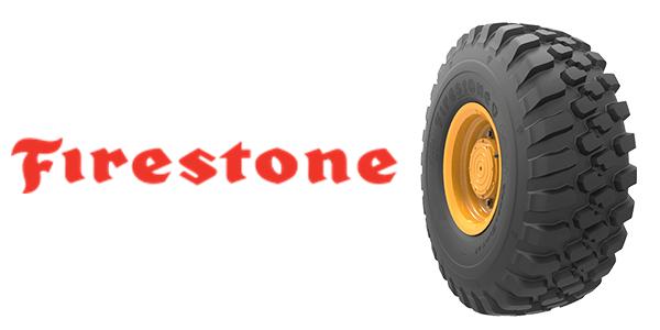 Firestone VersaBuilt Tire Line