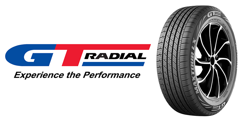 Gt Radial Tires >> Gt Radial Launches Maxtour Lx Tire For Cuvs Passenger Cars In North