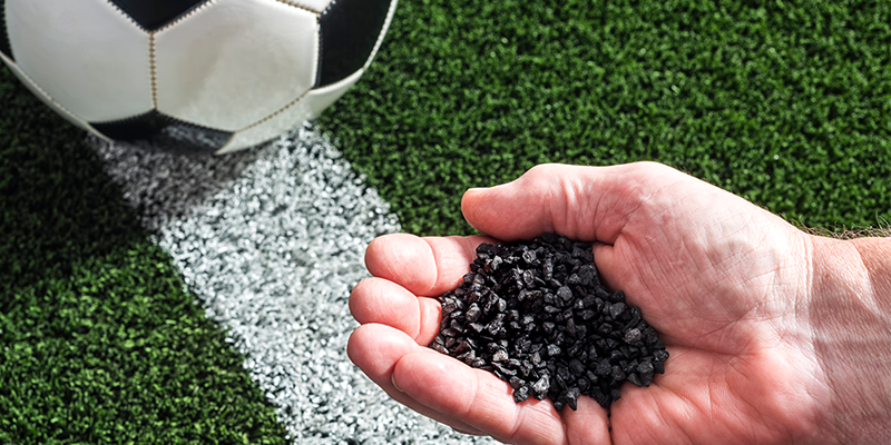Maryland Crumb Rubber Bills 2019 synthetic turf